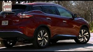 Nissan Rogue Hybrid 2017 - 2017 nissan murano hybrid review youtube