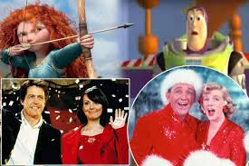 what films are on tv this christmas here is your ultimate festive