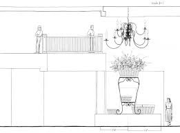 Foyer Plans Longaberger Homestead Foyer Marianne Van Hasselt Mural Artist