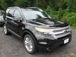 Ford Explorer 2015 - 2015 tuxedo black ford explorer xlt 4wd 97274054 gtcarlot com