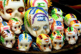 Sugar Skulls For Sale Make Sugar Skulls Step By Step Tutorial With Pictures