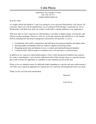 cover letter example sales associate