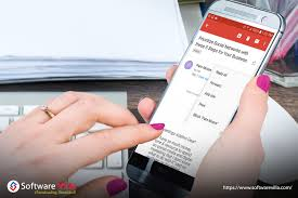 how to block emails on android how to block email address in gmail on web and android with ease