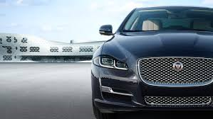 jaguar grill jaguar u0027s most famous xj will arrive to dealers in 2019 as auto