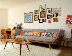 Big Plans - Interior design retro style