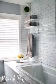 Light Gray Walls by 10 Tips For Designing A Small Bathroom Light Gray Walls Grey