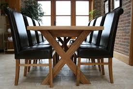 X Leg Dining Table Cross Leg Dining Tables Extending X Leg Tables Oxbow Table To