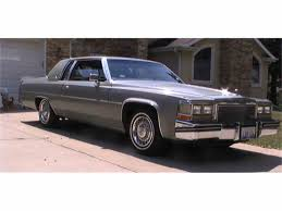 Cadillac Gto Classic Cadillac Coupe Deville For Sale On Classiccars Com 69