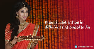 why diwali is celebrated diwali celebrations in different regions