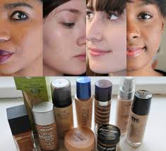 light coverage foundation drugstore 10 under 20 we reviewed the best drugstore foundation for your buck