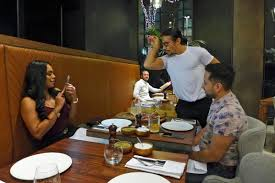 Meme Restaurant Nyc - critics review salt bae s nyc restaurant nusr et eater