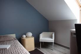 chambre peinture bleu peinture chambre bleu et gris 1 decoration cuisine jaune systembase co