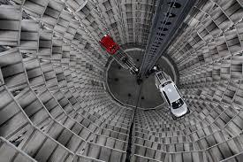 volkswagen germany factory volkswagen u0027s autostadt the car city video