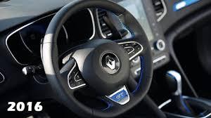 renault clio sport interior 2016 renault mégane gt interior and exterior renault pinterest