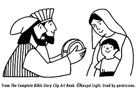 parable of the prodigal son for children many interesting cliparts