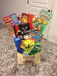 ideas for easter baskets for adults 54 best gifts images on gifts 21st birthday