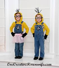 Despicable Minion Halloween Costume 32 Costumes Images Halloween Ideas Happy