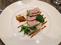 Le délicieux foie gras Bild von Ecole de Cuisine de l Institut