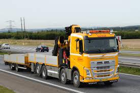 volvo otr trucks denmark pt 5