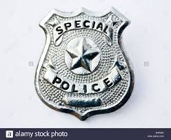 police badge stock photo royalty free image 20159118 alamy