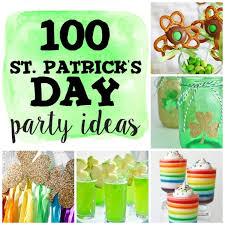 100 st patrick u0027s day party ideas the dating divas
