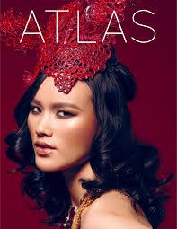 lexus amanda no makeup atlas magazine winter 2013 by atlas magazine issuu
