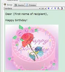 send an ecard send e card automailer software