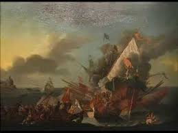 Ottoman Battles Battle Of Lepanto Major Defeat For The Ottoman Empire