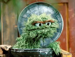 oscar the grouch muppet wiki fandom powered by wikia