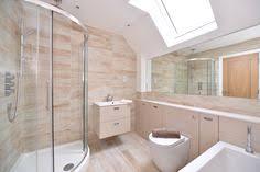 Acorn Bathroom Furniture En Suite Shower Room In Goudhurst Kent Featuring Gsi Vanity Unit