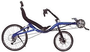 Comfortable Bikes Which Bike Is Right For Me Florida Biking