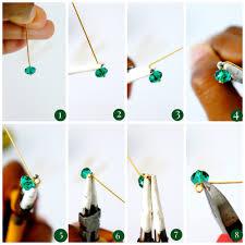 crystal bracelet diy images Jewelry diy cluster of abundance bracelet jpg