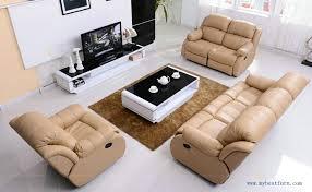 Recliners Sofas Class Sofa Modern Design 1 2 3 Sectional Sofas Reclining