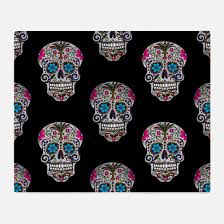 sugar skulls for sale sugar skull gifts merchandise sugar skull gift ideas apparel