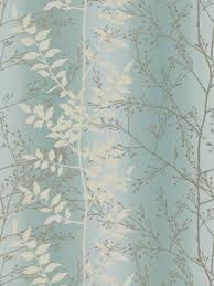 Bedroom Design Ideas Duck Egg Blue Buy Harlequin Persephone Wallpaper Duck Egg 110186 Online At
