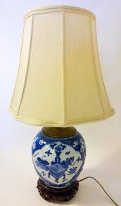 Antique Porcelain Table Lamps Lamps Ginger Jar Lamps Ralph Lauren Ginger Jar Antique