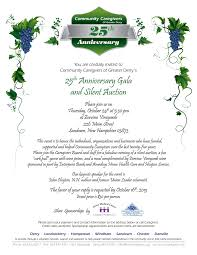 gift certificate template silent auction choice image