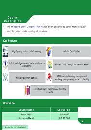 5 hours class online excel class excel attendance sheet template excel