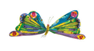 butterfly party favors party favors the eric carle museum of picture book