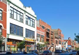 Map Downtown Chicago by Wicker Park Chicago Map 4 Best Menus In Wicker Park Restaurants