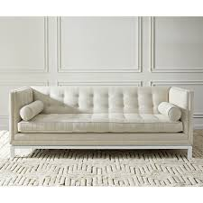 lampert sofa modern furniture jonathan adler