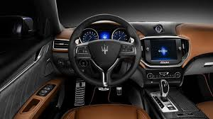 maserati truck 2014 2016 maserati ghibli u0026 quattroporte to be offered with a
