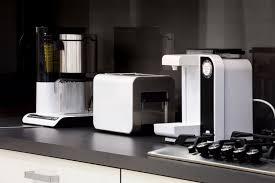 hi tech kitchen faucet appliances in a modern high tech kitchen