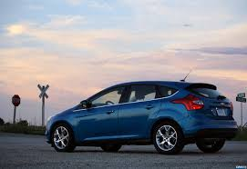 2012 ford focus hatchback recalls fin drives 2012 ford focus sel hatchback ford inside community