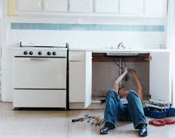 Kitchen Faucet Leaking Under Sink Types Of Under Sink Shut Off Valves