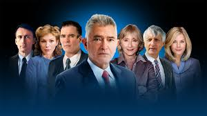 martin shaw leads an all star cast in the best man at the theatre