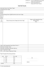 cara membuat faktur pajak untuk uang muka kode fp rancu di ranah wapu ar muhammad