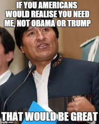 Smartass Memes - evo morales smartass memes imgflip