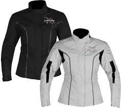 womens motorcycle jacket nitro n 72 rebecca ladies waterproof womens motorbike motorcycle