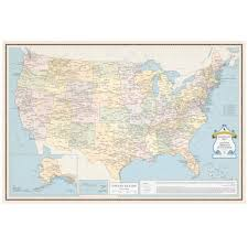 Maps Place St U0026g U0027s Marvelous Map Of Genuine American Place Names U2014 St U0026g U0027s